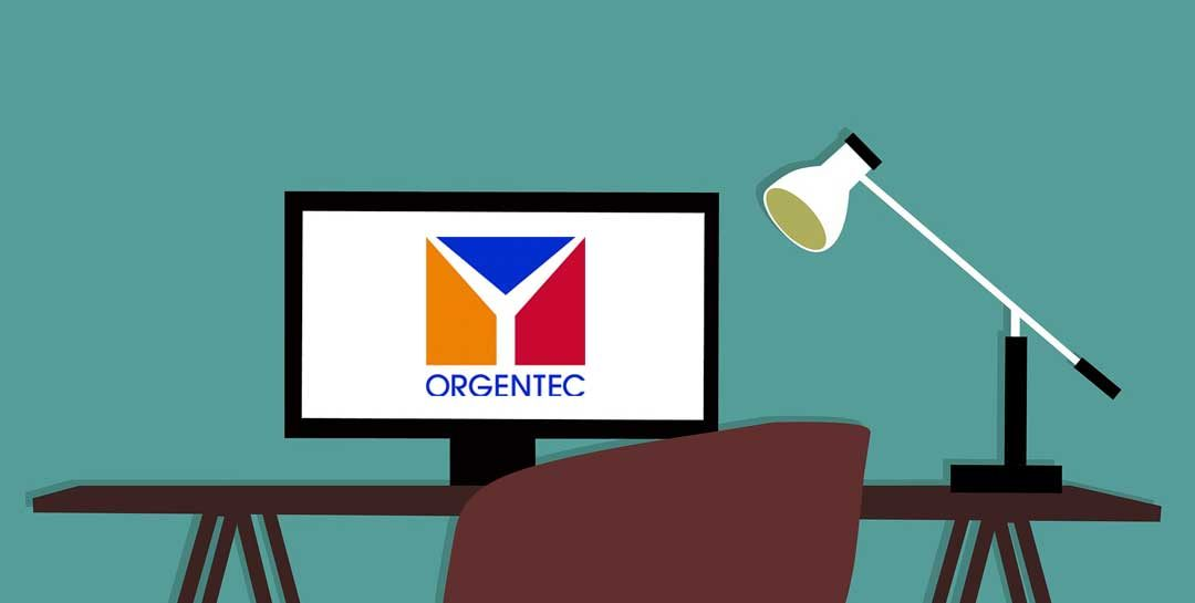 Změny v dokumentech souprav ORGENTEC